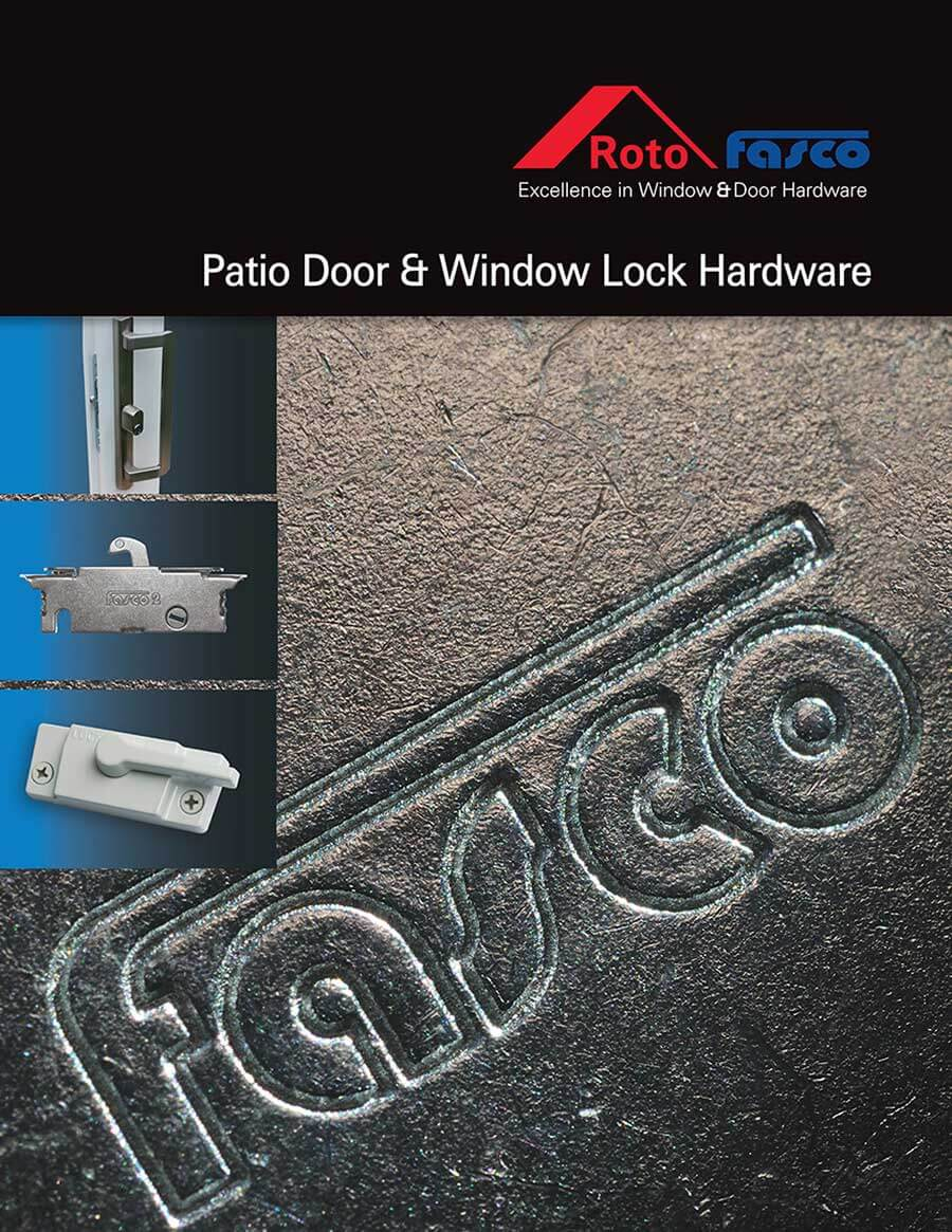 Roto Fasco Secura Brochure