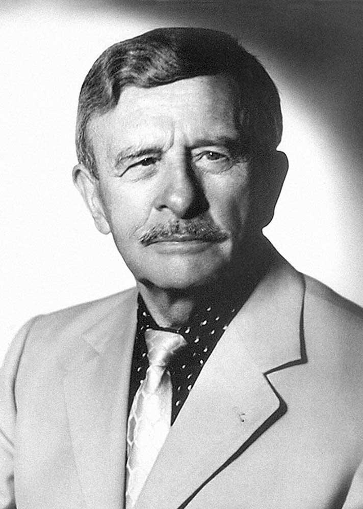 Wilhelm Frank Roto North America Founder