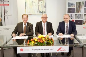 Roto Frank AG acquisition of Wollenberg GmbH