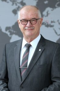 Roto Frank AG renewed contract of Dr. Eckhard Keill, chairman of the board of directors