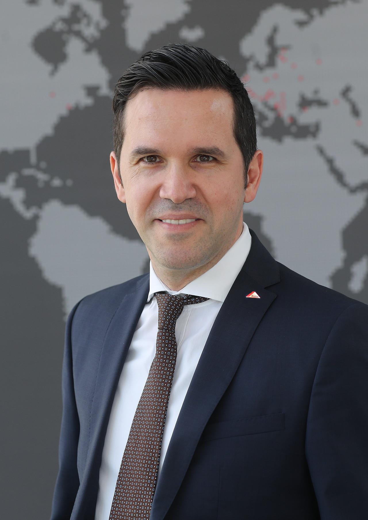 Chris Dimou President & CEO