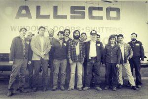 Allsco 1980s