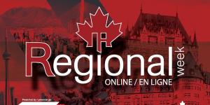 Regional Week Graphic